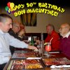 2012 » Don Macintyres 90th Birthday